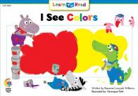 I See Colors, UnA/E