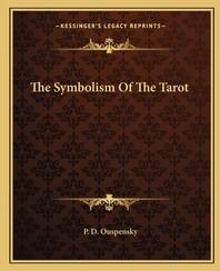 [해외]The Symbolism of the Tarot (Paperback)