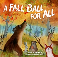 [해외]A Fall Ball for All