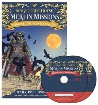 Haunted Castle on Hallows Eve(CD1장포함)(Magic Tree House 30)