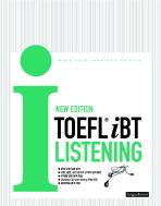 TOEFL IBT I: LISTENING(NEW EDITION)