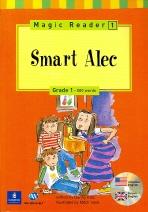 Smart Alec(CD1장포함)(Magic Reader 1)