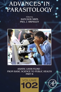 Asiatic Liver Fluke - From Basic Science to Public Health, Part B