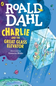 [����]Charlie and the Great Glass Elevator