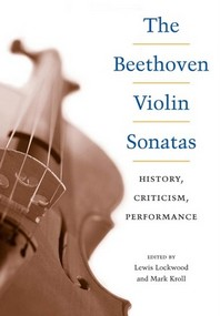 [해외]The Beethoven Violin Sonatas