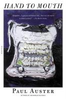 [해외]Hand to Mouth (Paperback)