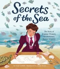 [해외]Secrets of the Sea