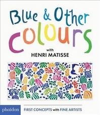 [해외]Blue & Other Colours