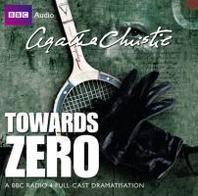 [해외]Towards Zero (Compact Disk)