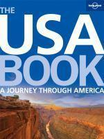 USA Book : A Journey through America