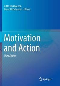 [해외]Motivation and Action