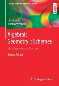 Algebraic Geometry I: Schemes