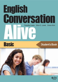 English Conversation Alive Basic(Student'sBook)
