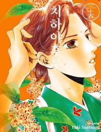 치하야후루. 35