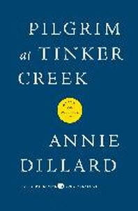 [해외]Pilgrim at Tinker Creek