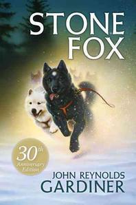 [해외]Stone Fox