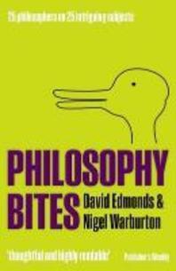 [해외]Philosophy Bites (Hardcover)