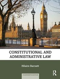 [해외]Constitutional and Administrative Law