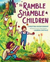 [해외]The Ramble Shamble Children