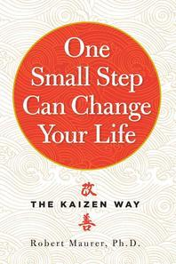 [해외]One Small Step Can Change Your Life (Paperback)