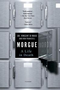 [해외]Morgue (Paperback)