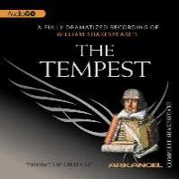 [해외]The Tempest (Compact Disk)