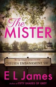 [해외]The Mister (Paperback)