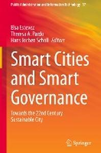 [해외]Smart Cities and Smart Governance