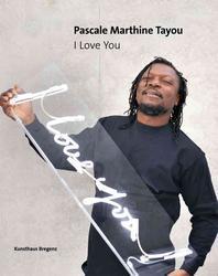 Pascale Marthine Tayou