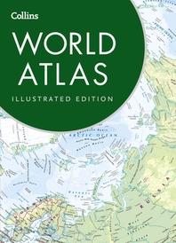 [해외]Collins World Atlas