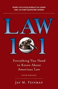 [해외]Law 101