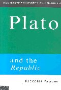 Routledge Philosophy Guidebook to Plato and the Republic #