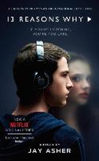 [해외]13 Reasons Why
