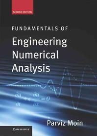 [해외]Fundamentals of Engineering Numerical Analysis