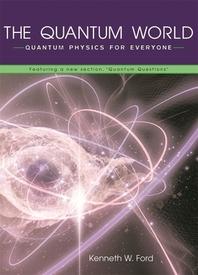 [해외]The Quantum World (Paperback)