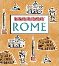 [해외]Rome: A Three-dimensional Expanding City Skyline