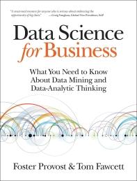 [보유]Data Science for Business