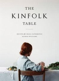 [해외]The Kinfolk Table