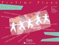 Pretime Piano Kids' Songs