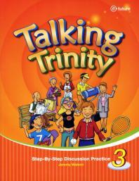 Talking Trinity. 3