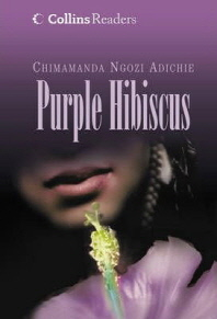 [해외]Purple Hibiscus