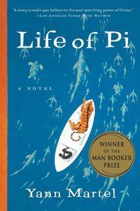 [해외]Life of Pi