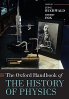 [해외]The Oxford Handbook of the History of Physics