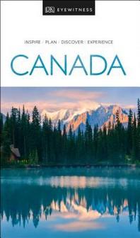 [해외]DK Eyewitness Canada