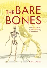 [해외]The Bare Bones (Hardcover)