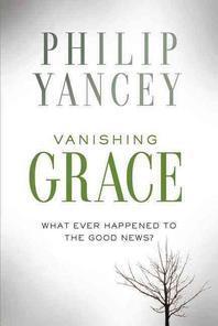 [해외]Vanishing Grace (Hardcover)