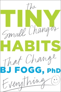 [해외]Tiny Habits (Hardcover)