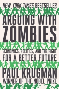 [해외]Arguing with Zombies