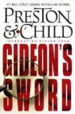 [해외]Gideon's Sword (Hardcover)