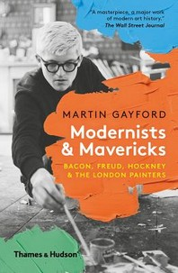 [해외]Modernists and Mavericks (Paperback)
